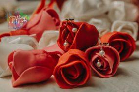 Съедобные букеты для женщин в Курске